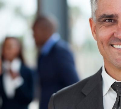 Coaching d'un cadre en recherche d'emploi