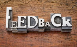 La thérapie du feedback